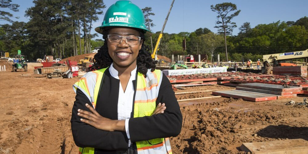 Georgia Business: Women Lag In Participation In The Booming Construction Industry