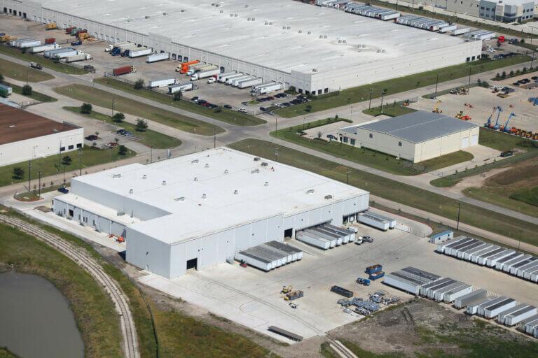 Schutz Container Systems | Steel Drum Plant