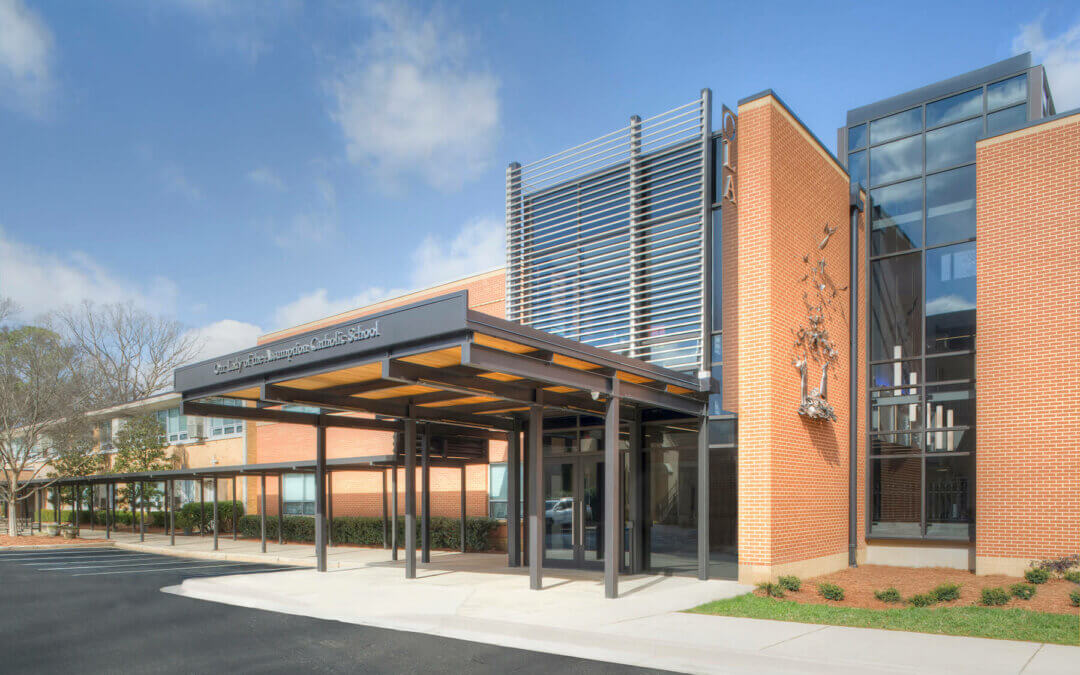 New South Receives Three ENR Southeast Best Projects Awards