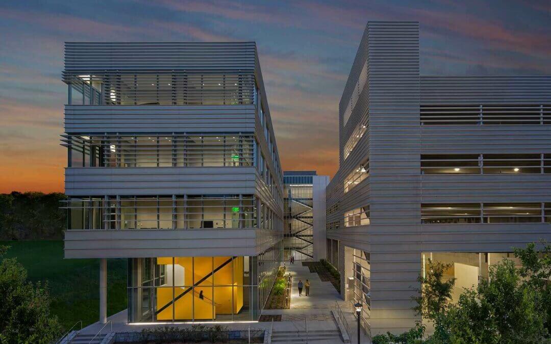 New South Takes Home Six 2020 AGC Build GA Awards
