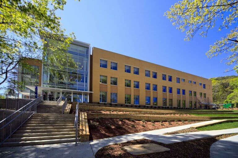 Dalton State College   Academic Building