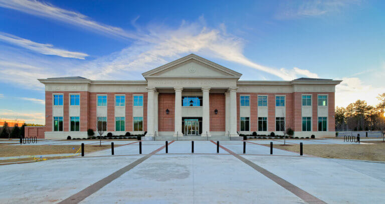 City of Douglasville Public Safety and Municipal Court