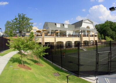 Druid Hills Tennis Center
