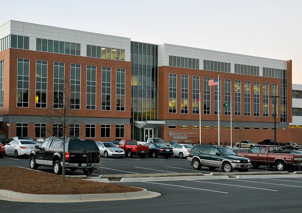 Douglas County Adult Detention & Law Enforcement Center ...