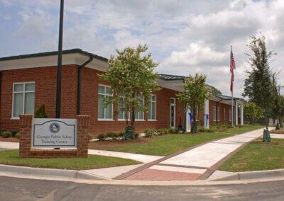 Garden City Police Academy