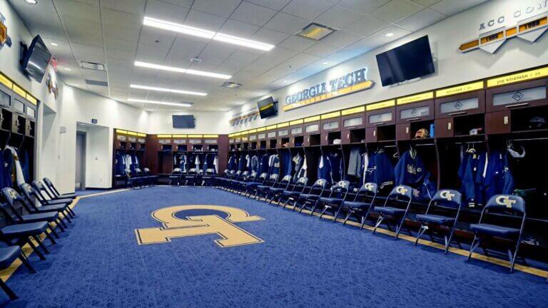 Georgia Tech | Russ Chandler Stadium