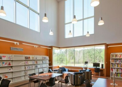 Fulton County Palmetto Library