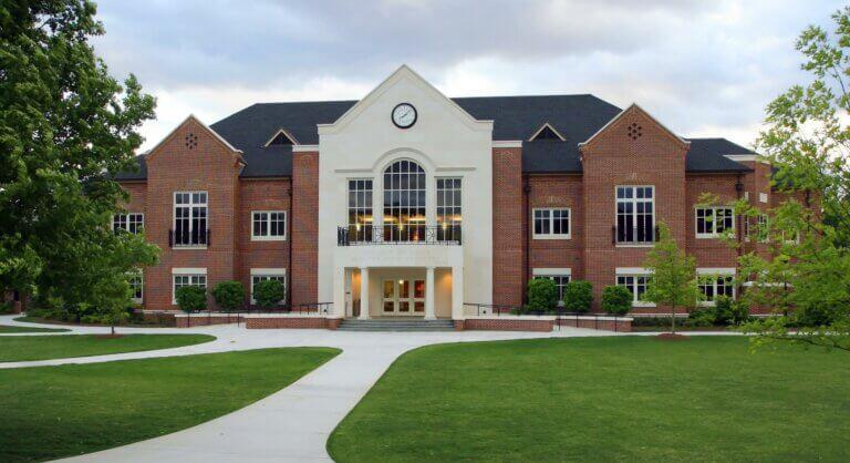 Wesleyan School | Fine Arts Department