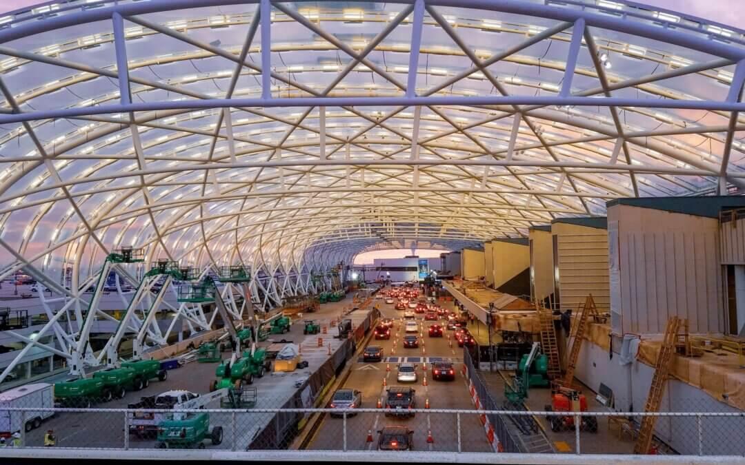 ENR Southeast's Best Airport – HJAIA Landside Modernization