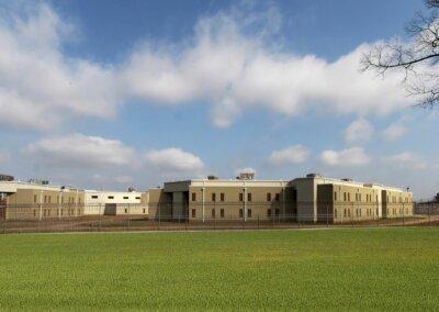 Robert A. Deyton Correctional Facility