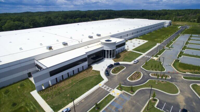 Surya Industrial Manufacturing Facility