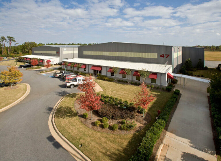 Thomas Enterprises Flight Facility