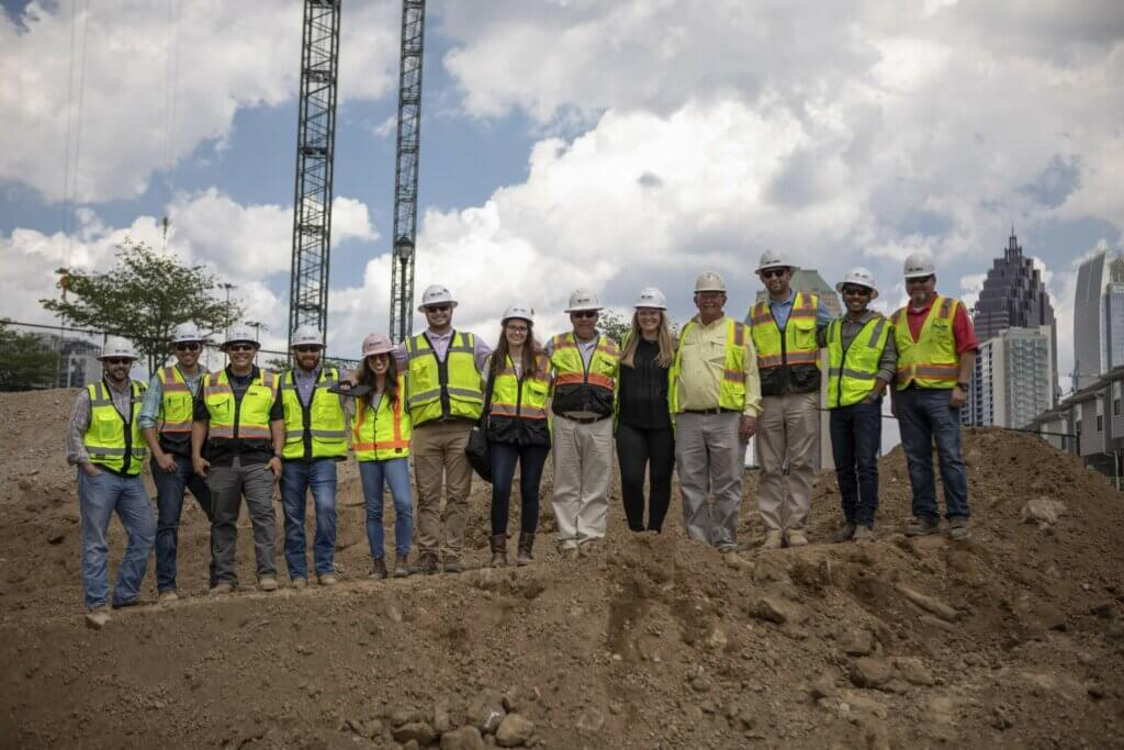 Atlantic Yards Project Team