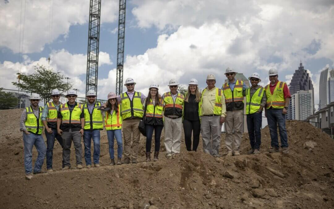 New South Construction Named to ENR's Annual Top 400 Contractors