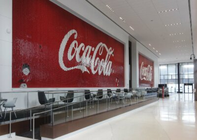 The Coca-Cola Company | Mainstreet