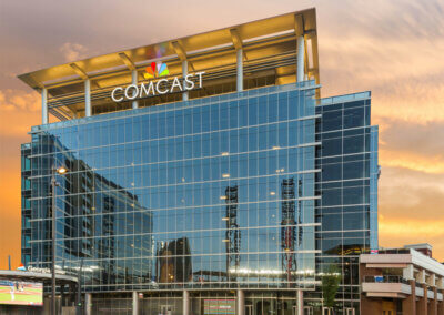 Comcast Office Headquarters