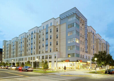 University of South Carolina | West Campus Student Housing