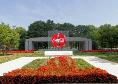Coca-Cola Headquarters Renovation