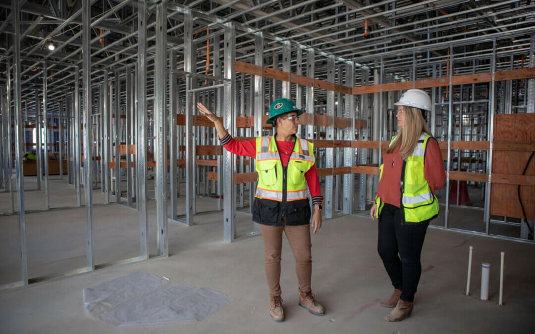 New South Construction Named to ENR Southeast 2019 Top Contractors