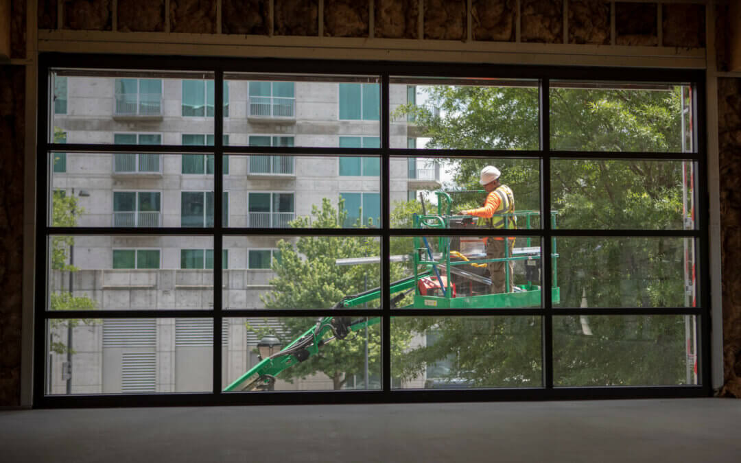 New South Construction Named to Atlanta Business Chronicle's 2019 Top Interior Commercial Contractors List