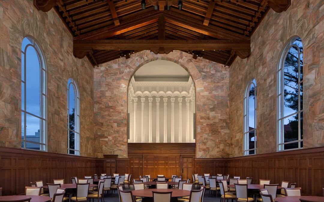 ENR Southeast Best Renovation/Restoration: Convocation Hall, Emory University