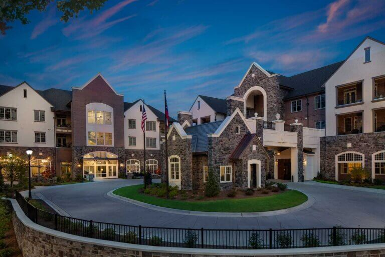 Peachtree Hills Place