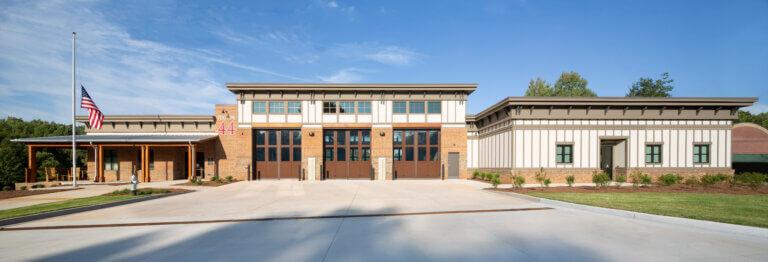 Milton Public Safety Complex