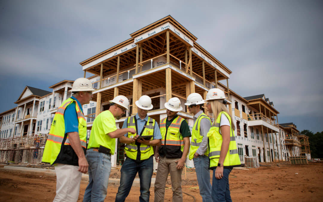 New South Construction Named to Atlanta Business Chronicle's 2020 Largest Commercial Contractors List & 2020 Largest Interior Commercial Contractors List